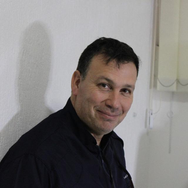 Dr. Raúl Moggiano