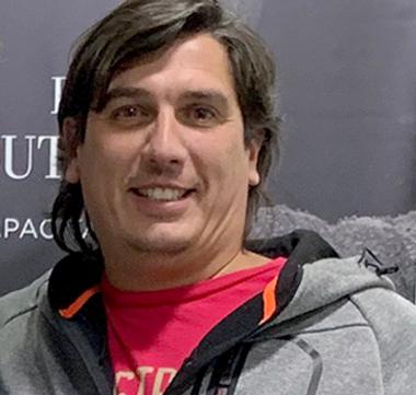Dr. Rodrigo Bertero